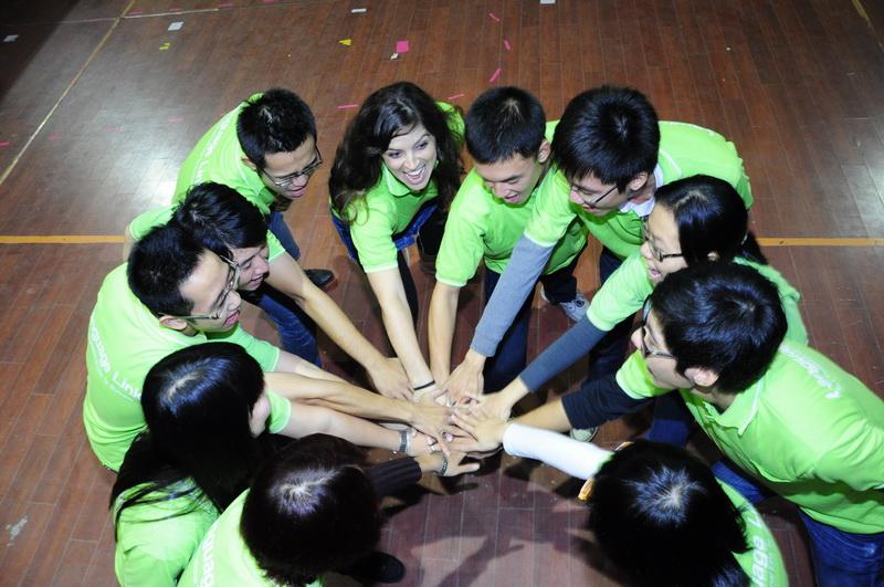 TEFL Express - Internship Programme