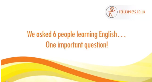 Step into the Shoes of English Learners