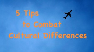 Combating Cultural Differences