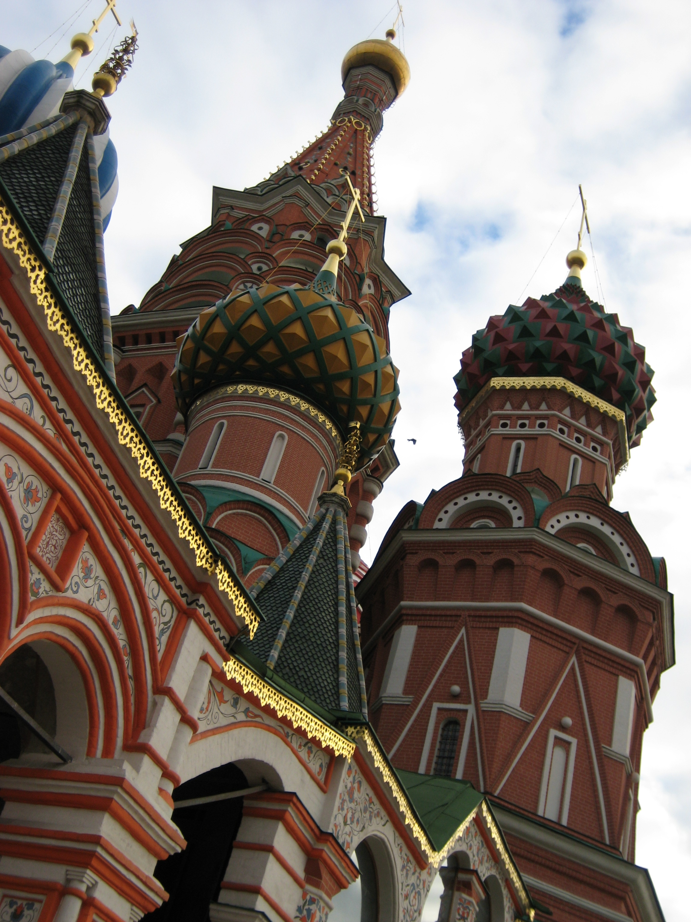 TEFL It Up in Moscow!