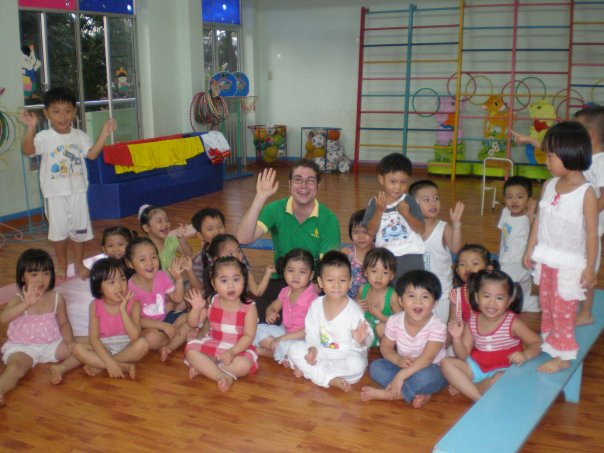 5 TEFL Saves for Young Beginners