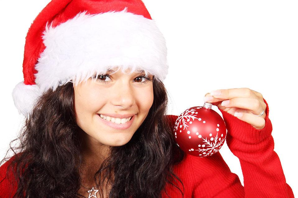 A Very TEFL Christmas