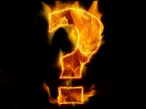 fire question