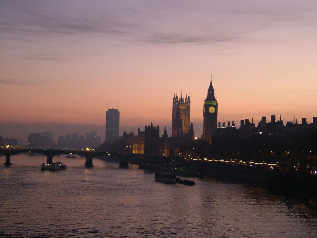 Have you considered a paid practicum in the UK or Ireland?
