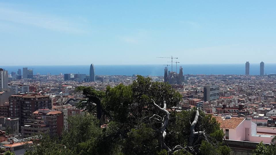 TEFL Nomads on the Road: Barcelona, Spain