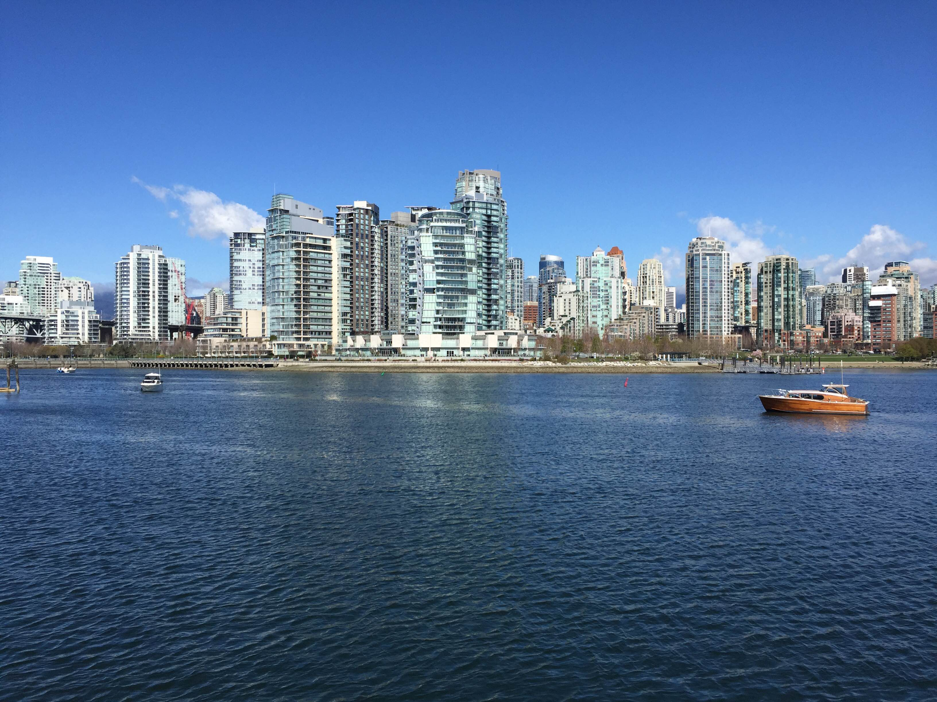 TEFL Nomads on the Road: Vancouver