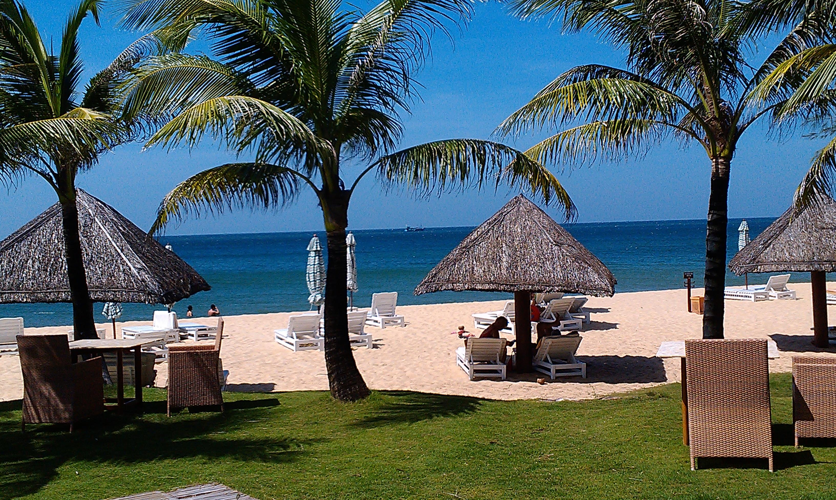 Long Beach - Phu Quoc Island Vietnam