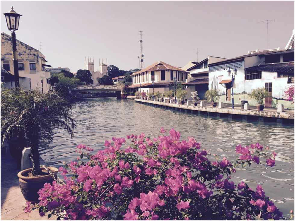 TEFL Nomads on the Road: Malacca