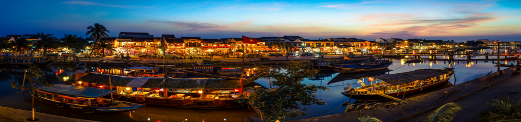 TEFL Nomads on the Road: Hoi An