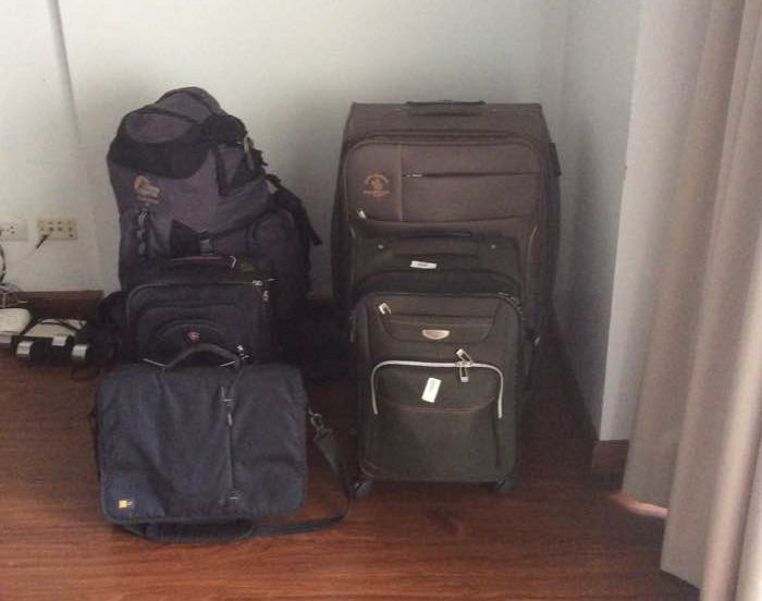 What to Pack When Moving to a New Country