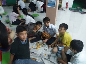 TEFL-Halloween-Activity-Classroom