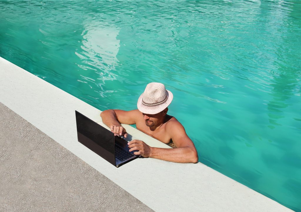 This could be you! (if you have a pdf of the textbook on your computer)