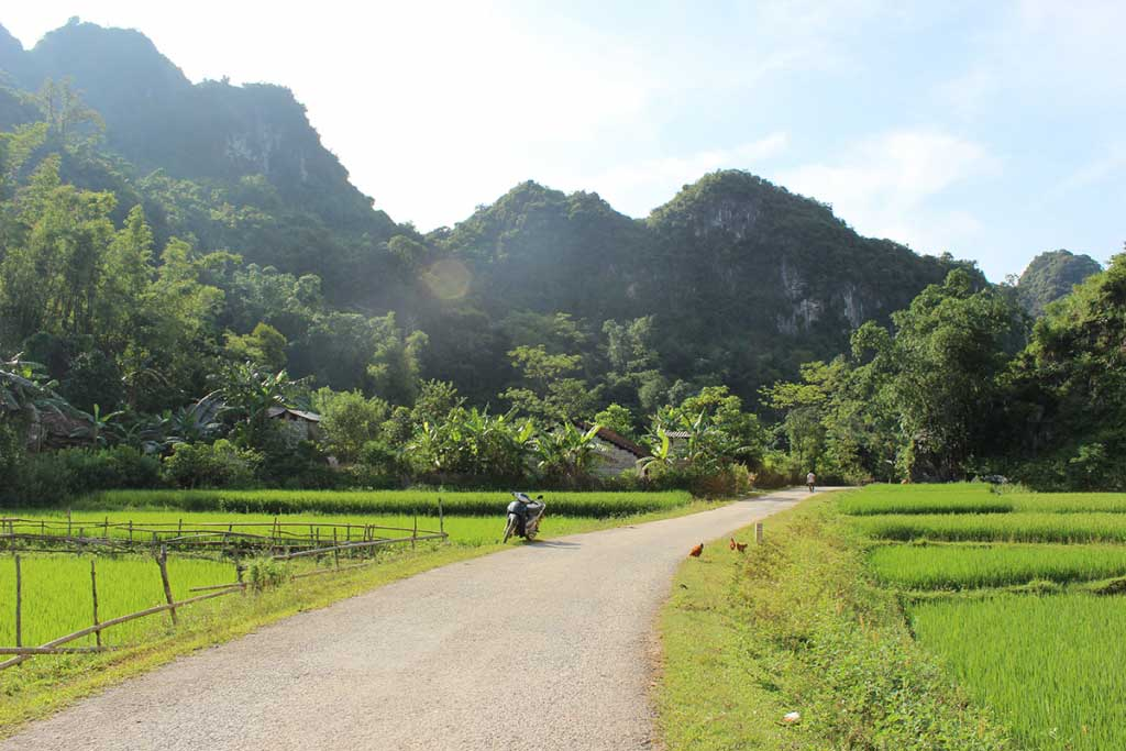 TEFL Nomads on the Road: Lang Son