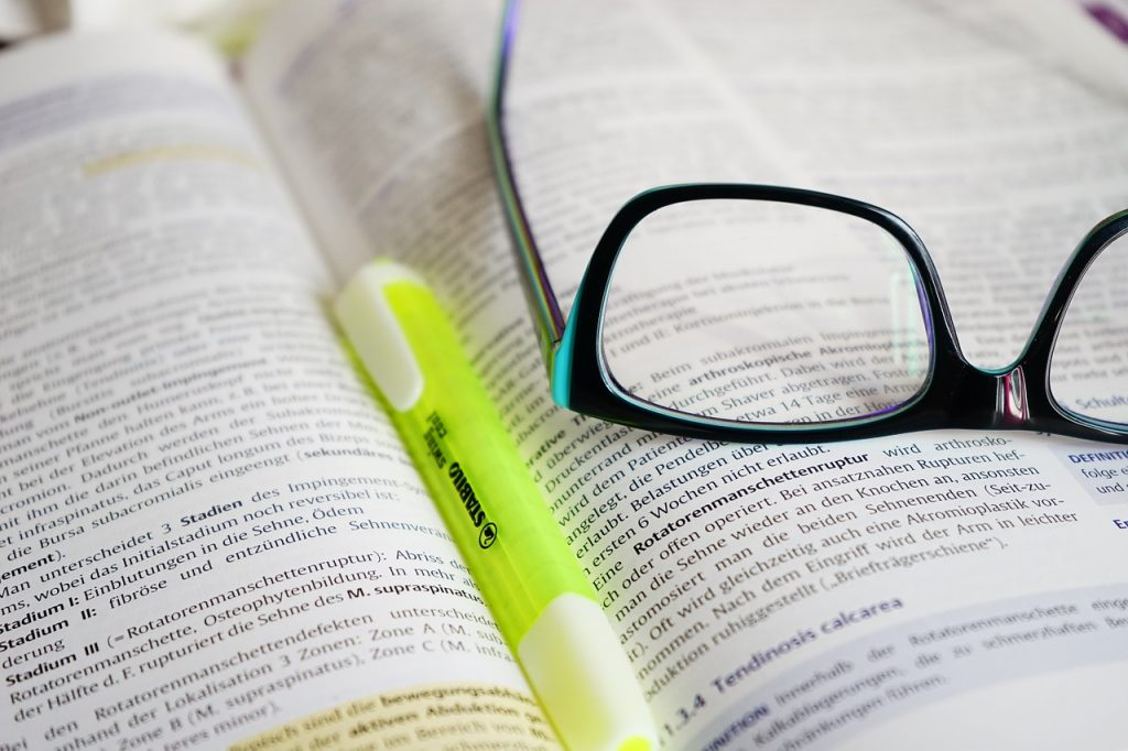 The importance of strategy in the IELTS Reading test
