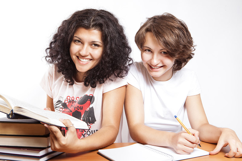 How the IELTS Test Saved My Teen Class