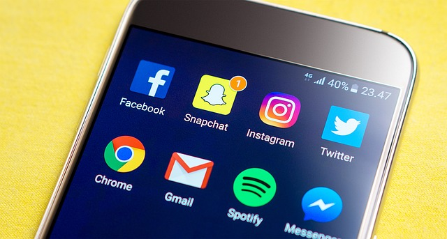 Boost your language practice with social media