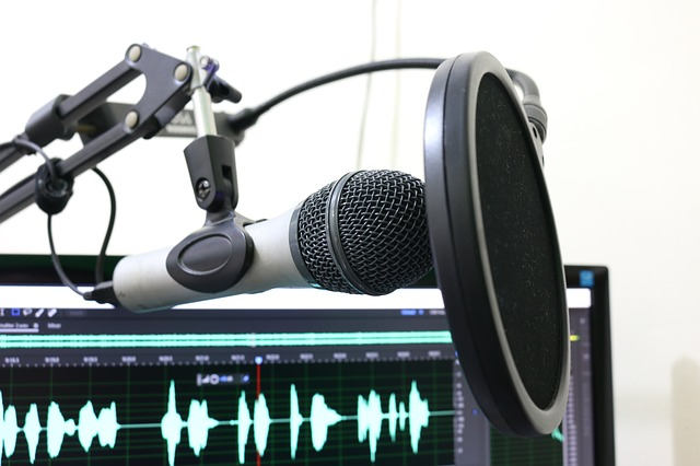 Using podcasts to improve your English
