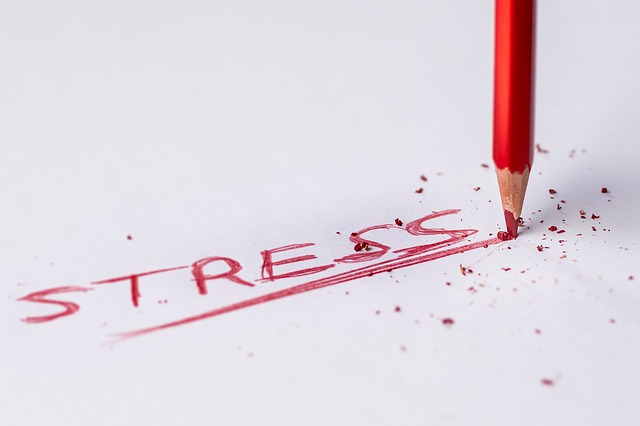 Don't stress before your IELTS exam – my 3 top tips