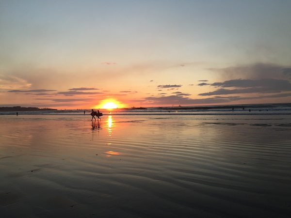 TEFL Nomads on the Road: Costa Rica