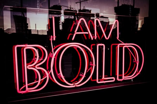 I-am-bold