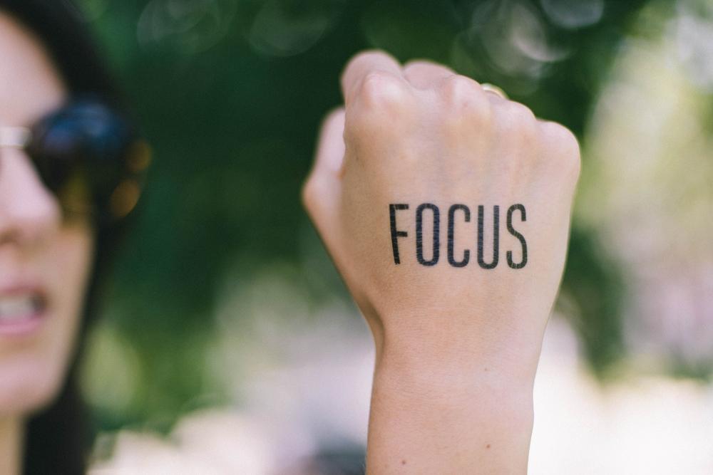 Focus-Motivation