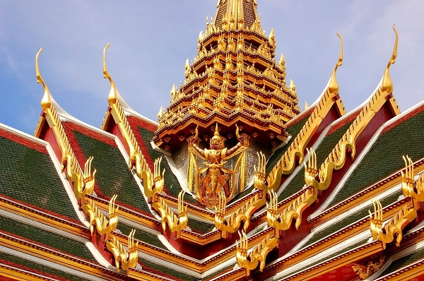 City of the Month: Bangkok