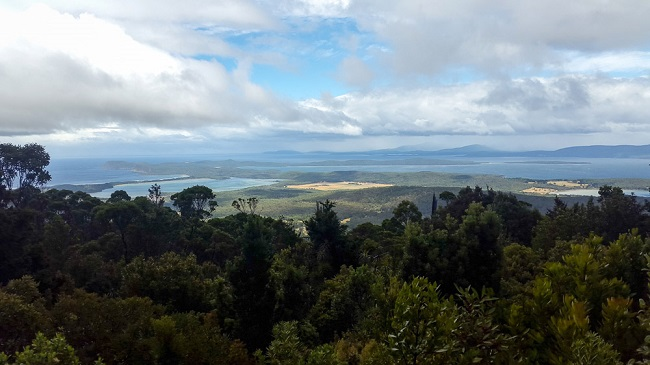 TEFL Nomads on the Road: Tasmania