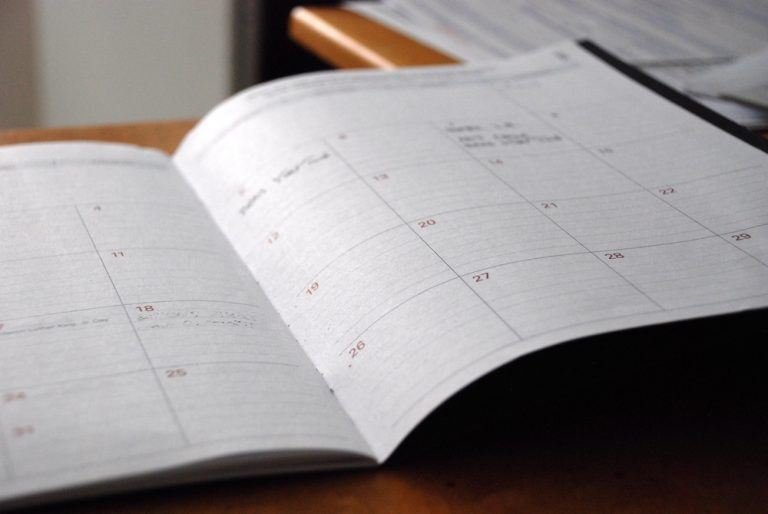 How to Stay Organized During Your TEFL Course