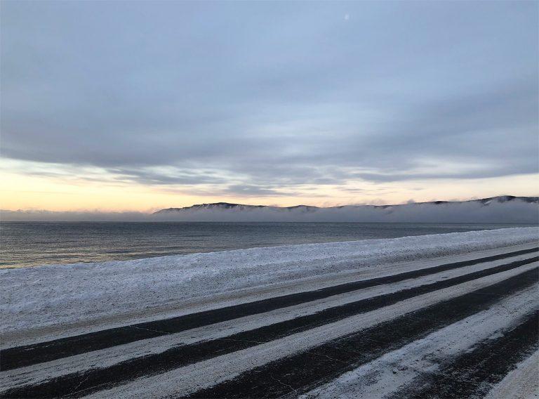 TEFL Nomads on the Road: Lake Baikal