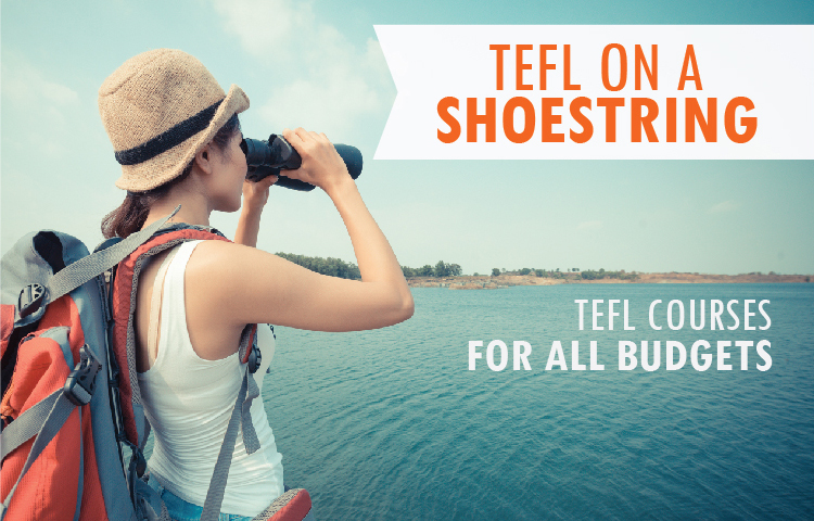 TEFL on a Shoestring