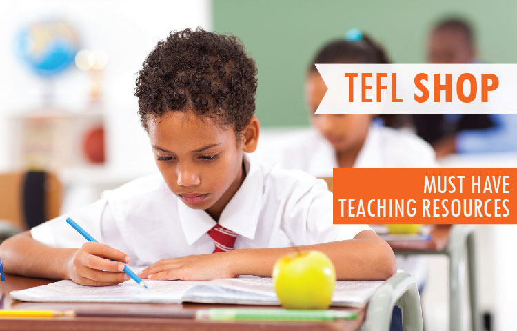 TEFL Shop - Must have Teaching Resources
