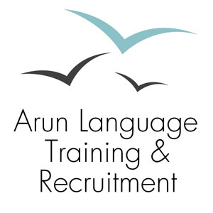 TEFL Partner Arun Language Training and Recruitment Logo