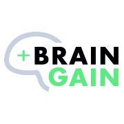 TEFL Partner Brain Gain Logo