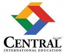 TEFL Partner Central International Education Palembang Logo