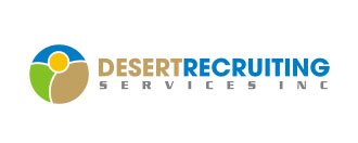 TEFL Partner Desert Recruiting Services Logo