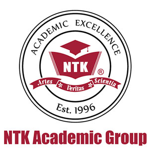TEFL Partner NTK Education Group Logo