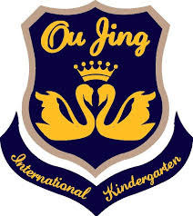 TEFL Partner OuJing International Kindergarten Logo