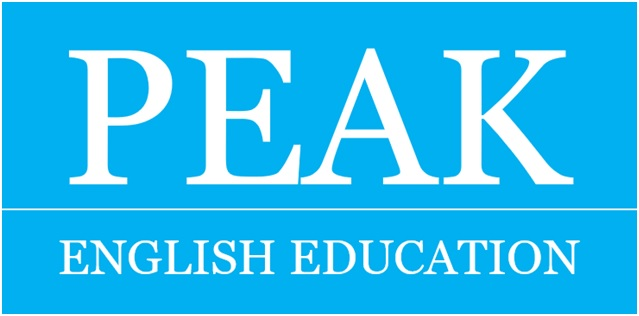 TEFL Partner Peak Education Logo