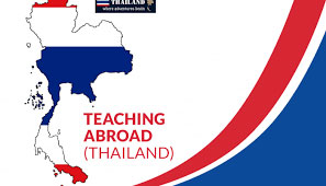 TEFL Partner Teaching Abroad Thailand Logo