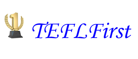 TEFL first Logo