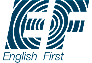 TEFL partners English first logo 2