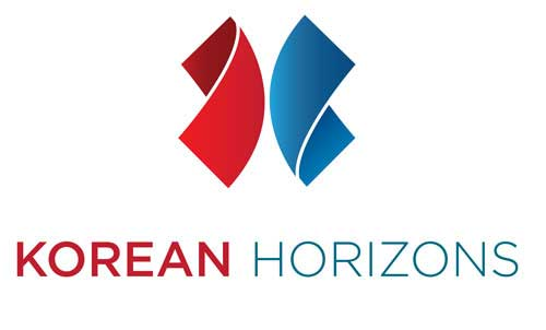 TEFL partners Korean Horizons logo