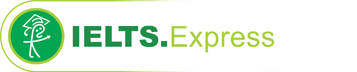 TEFL Express Brands IELTS Express Logo