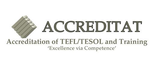 TEFL accreditat