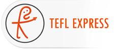 TEFL express Logo