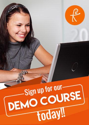 TEFL webinar demo class