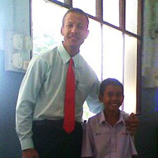 Tefl Express Thailand Pieter ESL Teacher Partner Review
